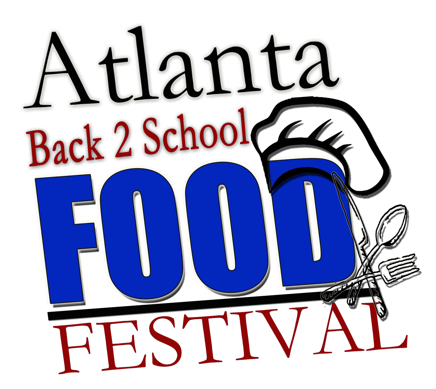 Atlanta Food Festival Website