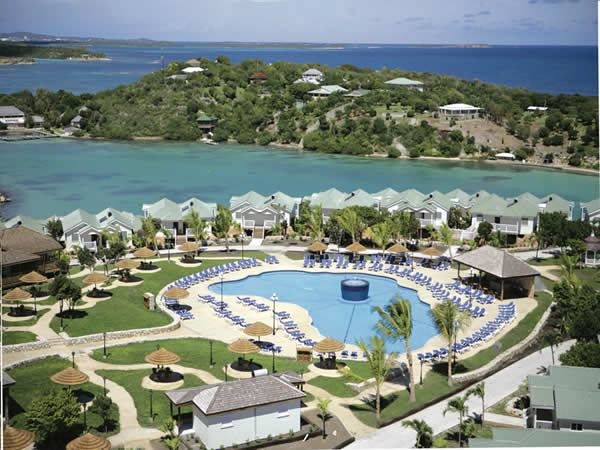 Caribbean 7 night Getaway Giveaway Raffle Antigua